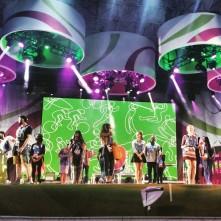 Parapan American Games 2015