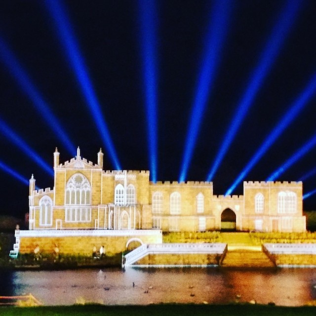 Kynren – an epic tale of England